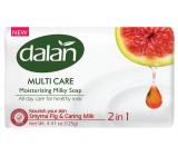 Dalan Multi Care Smyrna Fig & Caring Milk toaletní mýdlo 90 g