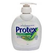 Protex Herbal antibakteriální tekuté mýdlo s pumpičkou 300 ml