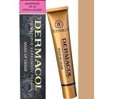 Dermacol Cover make-up 223 voděodolný pro jasnou a sjednocenou pleť 30 g