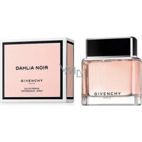 Givenchy Dahlia Noir parfémovaná voda pro ženy 50 ml