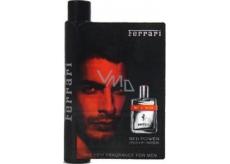 Ferrari Red Power toaletní voda pro muže 1,2 ml s rozprašovačem, Vialka