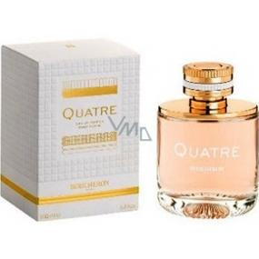 Boucheron Quatre Femme parfémovaná voda 50 ml