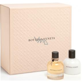 Bottega Veneta Veneta parfémovaná voda 50 ml + tělové mléko 100 ml, pro ženy dárková sada