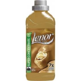 Lenor Parfumelle Gold Orchid koncentrovaná aviváž 21 dávek 525 ml