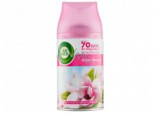 Air Wick FreshMatic Pure Květy třešní osvěžovač vzduchu náhradní náplň 250 ml