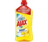 Ajax Boost Baking Soda a Lemon univerzální čisticí prostředek 1 l