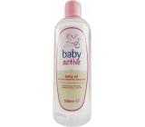 Baby Active Baby Oil dětský olej 300 ml