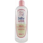 Baby Active Oil olej pro děti 300 ml