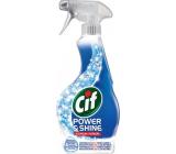 Cif Power & Shine Koupelna tekutý čisticí přípravek 500 ml rozprašovač