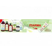 DÁREK Green Pharmacy krém na ruce 100 ml