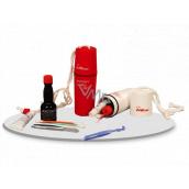 JuWin gel - set na ochranu proti klíšťatům