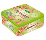 Liran Japonský sad zelené a bílé čaje dárkové balení 120 g