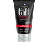 Taft Power Styling mega silná fixace gel na vlasy150 ml