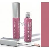 Regina Crystal Shine Lip Gloss lesk na rty 05 5 ml