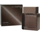 Calvin Klein Euphoria Intense toaletní voda pro muže 100 ml