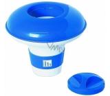 Plovoucí dávkovač pro pomalu rozpustné tablety 1 kus
