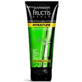 Garnier Fructis Style Sculpting Extra Strong gel 200 ml