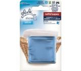 Glade by Brise Vůně čistoty Discreet osvěžovač vzduchu náhradní náplň 8 g