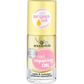 Essence regenerační olej na nehty 8 ml