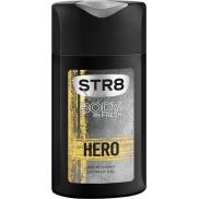 Str8 Hero sprchový gel pro muže 250 ml