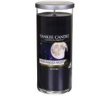 Yankee Candle Midsummers Night - Letní noc vonná svíčka Décor velký válec sklo 75 mm 566 g