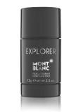 Montblanc Explorer deo stick pro muže 75 ml