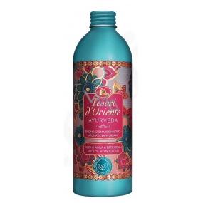 Tesori d Oriente Ayurveda koupelový krém 500 ml