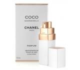 Chanel Coco Mademoiselle parfém pro ženy s rozprašovačem 7,5 ml