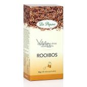 Dr. Popov Rooibos lahodný bylinný africký čaj bez kofeinu antioxidant 30 g, 20 nálevových sáčků á 1,5 g
