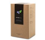 Aromatica DiabaTea bylinný čaj udržuje normální hladinu glukózy v krvi a podporuje metabolismus cukrů 20 x 2 g