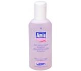 Amia Active čistící pleťové tonikum bez alkoholu 200 ml