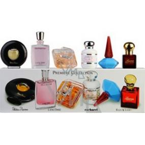 Premiere Collection miniatury parfémů 6 kusů