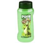 Mika Pufík Aloe a Oliva sprchový gel pro děti 350 ml