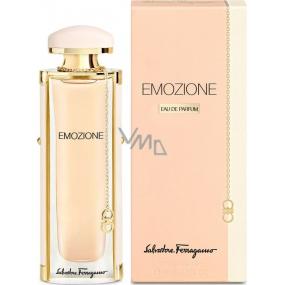 Salvatore Ferragamo Emozione parfémovaná voda pro ženy 50 ml