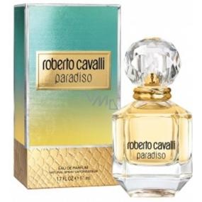 Roberto Cavalli Paradiso parfémovaná voda pro ženy 5 ml, Miniatura