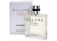 Chanel Allure Homme Sport Cologne kolínská voda 100 ml
