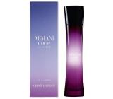 Giorgio Armani Code Cashmere parfémovaná voda pro ženy 75 ml