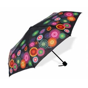 Albi Original Deštník Premium Arabesky 24 x 4 cm