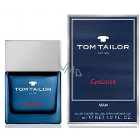 Tom Tailor Exclusive Man toaletní voda 50 ml