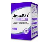 ArginMax Forte pro ženy pro dosažení a udržení erekce a zvýšení sexuální výkonnosti tobolky 90 kusů