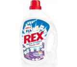 Rex Max Effect Lavender & Patchouli tekutý prací gel 20 dávek 1,32 l