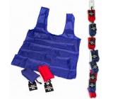 RSW Nákupní taška kapesní nylon, obal s poutkem 1 kus