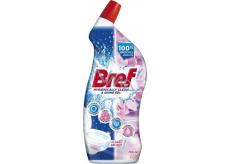 Bref Hygienically Clean & Shine Floral Delight gelový čistič 700 ml