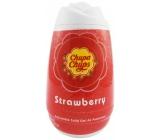 ChupaChups Strawberry vonný bytový gel 227 g