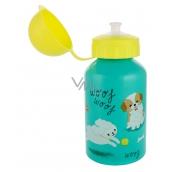 Sass Belle Puppy Dog Termoláhev pro děti Pes 300 ml