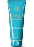 Versace Dylan Turquoise tělový gel pro ženy 200 ml