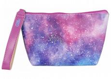 Albi Original Cestovní kosmetická taška Vesmír 14 x 18 x 10 cm