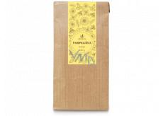 Allnature Pampeliška kořen čaj, podporuje činnost jater a pozitivně ovlivňuje metabolismus sacharidů 250 g