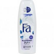 Fa Yoghurt Blueberry sprchový gel pro ženy 250 ml