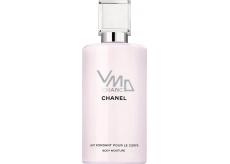 Chanel Chance tělové parfémované mléko pro ženy 200 ml